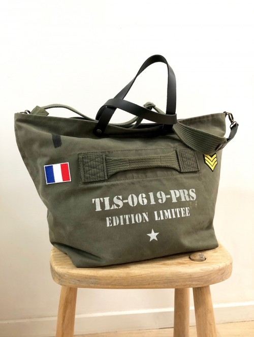 Sac week-end France