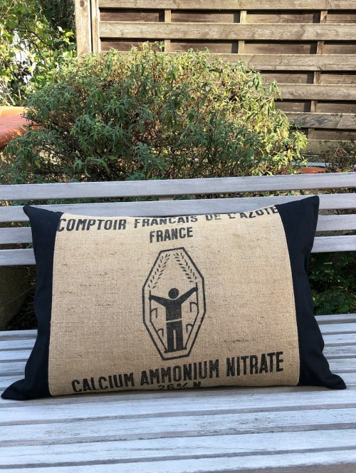 Coussin azote