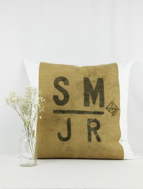 Coussin/Oreiller SMJR 2